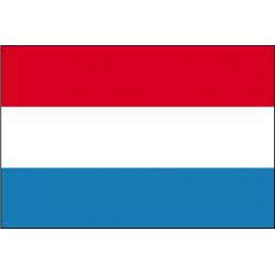Drapeau Luxembourg