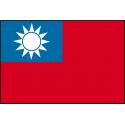 Drapeau Taïwan