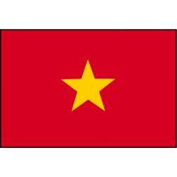 Drapeau Viêt Nam