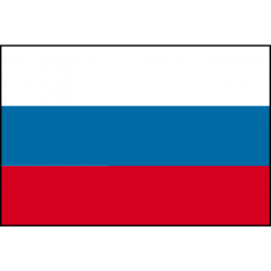 russie-drapeau - Photo