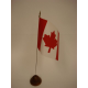 Drapeau de table Canada