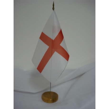 Drapeau de table Angleterre
