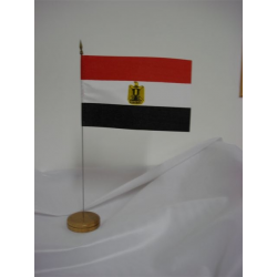 Drapeau de tabe Egypte