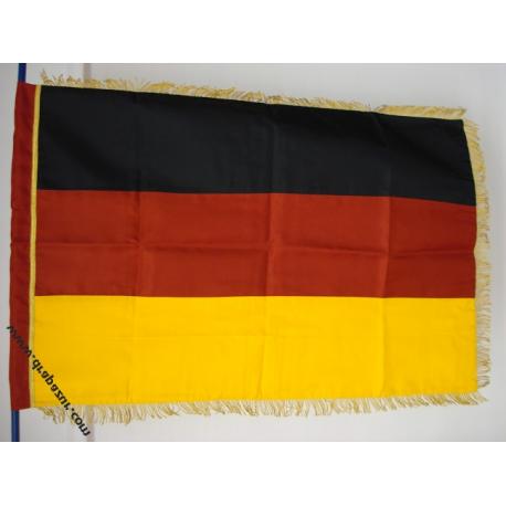 Drapeau de Prestige Allemagne