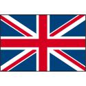 Drapeau de Prestige Royaume Uni
