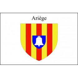 Drapeau Ariège