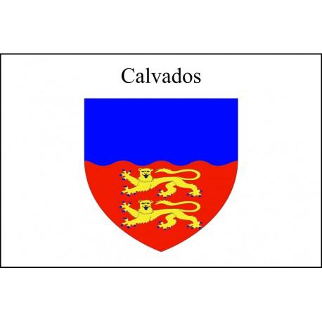 Drapeau Calvados