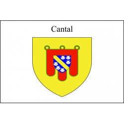 Drapeau Cantal