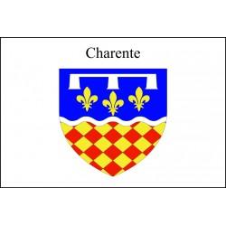 Drapeau Charente