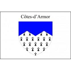 Drapeau Côtes d'Armor