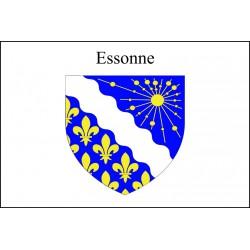 Drapeau Essonne