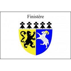 Drapeau Finistère