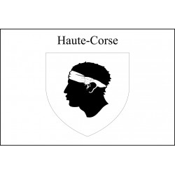 Drapeau Haute Corse