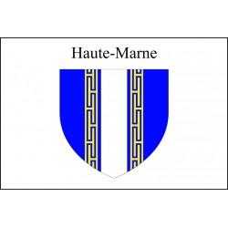 Drapeau Haute Marne