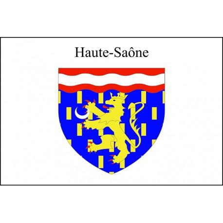 Drapeau Haute Saône