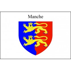Drapeau Manche