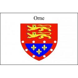 Drapeau Orne