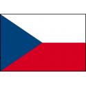 Drapeau de Prestige République Tchèque
