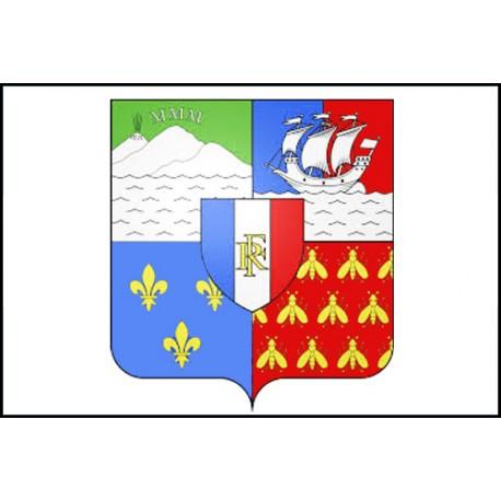 Drapeau Réunion