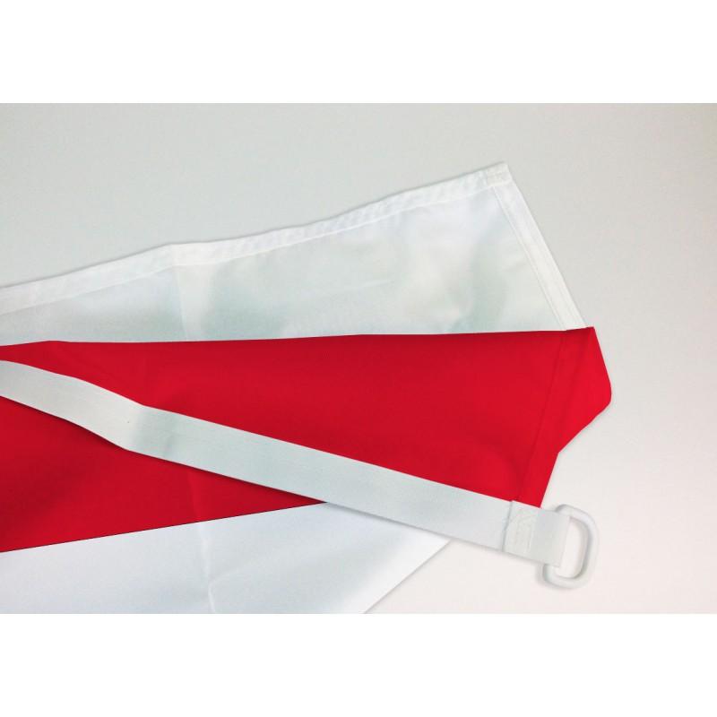 Drapeau De L Indonésie drapeau indonésie - drapazur