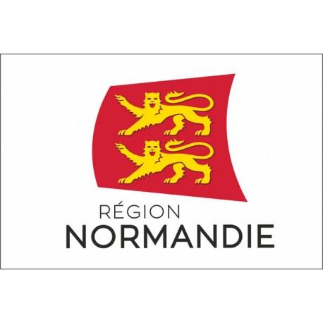 Drapeau Région Normandie 100*150 cm