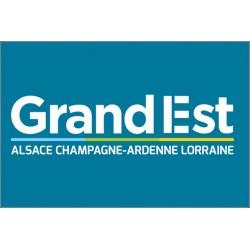 Drapeau Région Grand Est 150*225 cm