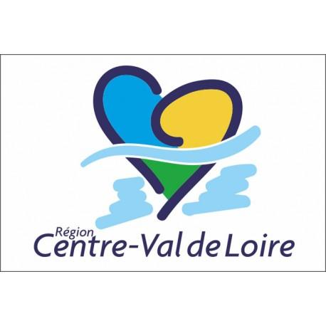 Drapeau Région Centre-Val de Loire 100*150 cm