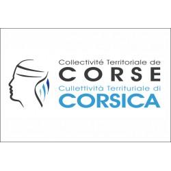 Drapeau Région Corse 100*150 cm
