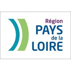Drapeau Région Pays de la Loire 150*225 cm