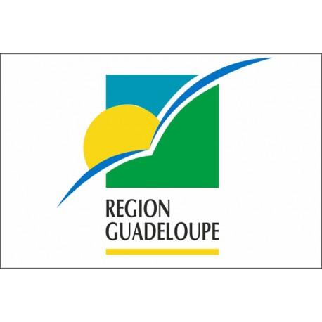 Drapeau Région Guadeloupe 100*150 cm