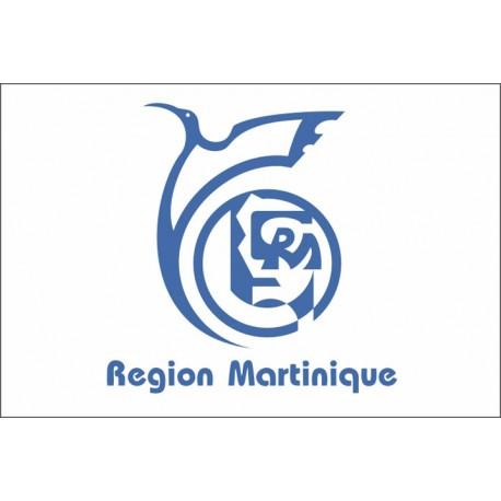 Drapeau Région Martinique 100*150 cm