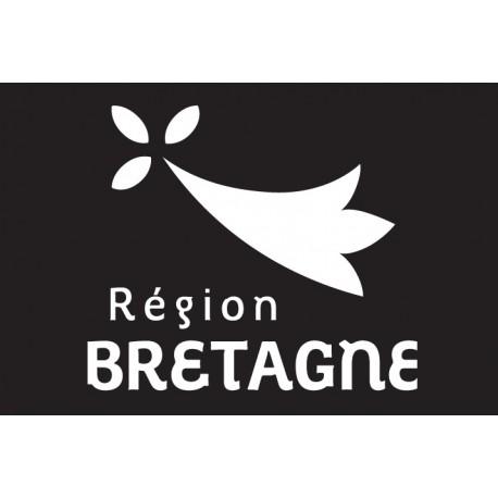 Drapeau Région Bretagne 100*150 cm