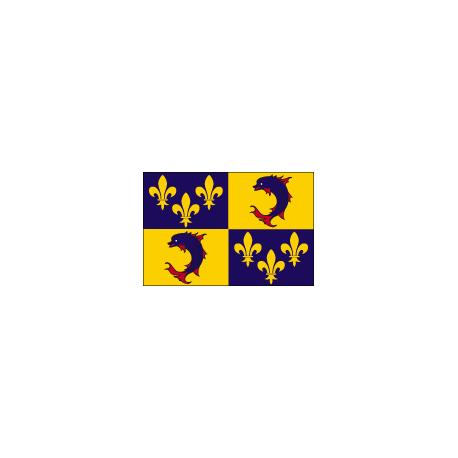Drapeau Dauphiné