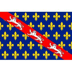 Drapeau Marche