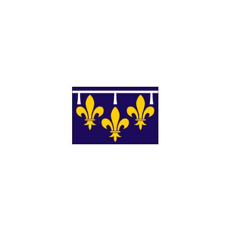 Drapeau Orléanais