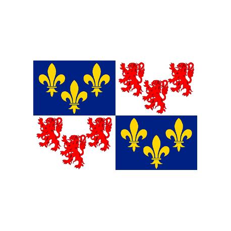 Drapeau Picardie