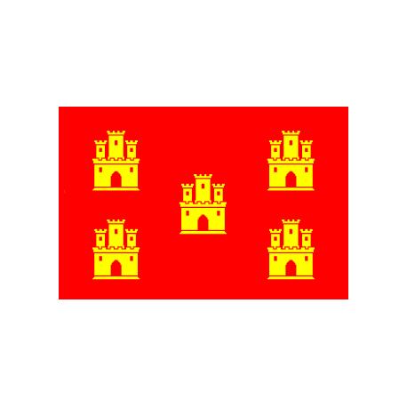 Drapeau Poitou