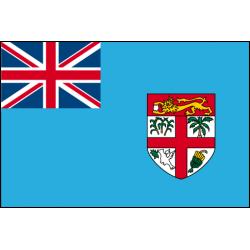 Drapeau Fidji