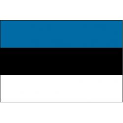 Drapeau de Prestige Estonie