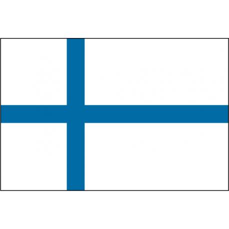 Drapeau de Prestige Finlande