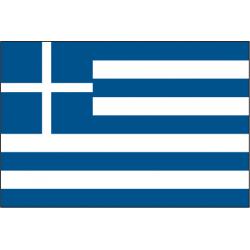 Drapeau de Prestige Grèce