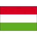 Drapeau de Prestige Hongrie